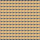 "Printed HTV Fall Triangles Print 12"" x 15"" Sheet"