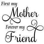 Free Download - First My Mother