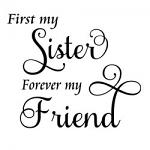 Free Download - First My Sister