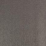 Faux Leather - 12 x 12 Sheet Flourish Metallic Black