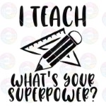 What's Your Superpower Math