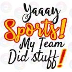 Yaay Sports