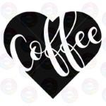 Coffee Inside Heart