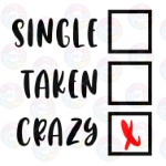 Single Taken Crazy