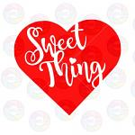 Sweet Thing Heart