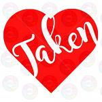 Taken Heart