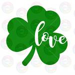 Love 4 Shamrock