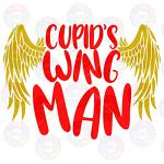Cupid's Wing Man 1