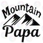 Mountain Papa