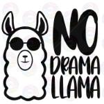 No Drama Llama 2
