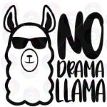 No Drama Llama 3