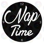 Nap Time Clock 2