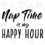Nap Time Happy Hour