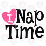 Nap Time Heart