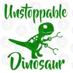 Dino Unstoppable