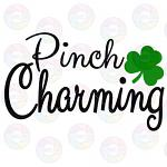Pinch Charming