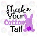 Cotton Tail