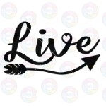 Live Arrow