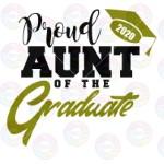 Proud Aunt 2020