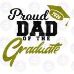 Proud Dad 2020