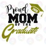 Proud Mom 2020