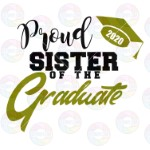 Proud Sister 2020