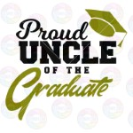 Proud Uncle No Year