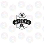 Bless this Garden