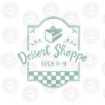 Dessert Shoppe