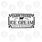 Farm Fresh Ice Cream