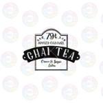 Spiced Caramel Chai Tea