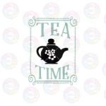 Tea Time 1