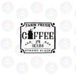 Farm Fresh Coffee