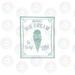 Ice Cold Ice Cream