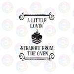 A Little Lovin