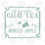 Organic Chai Tea