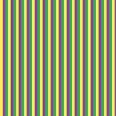 "Printed HTV Mardi Gras Stripes 12"" x 15"" Sheet"