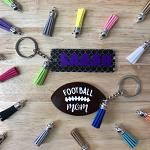143VINYL.com Adds Mini Tassels to Their Product Line