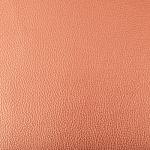 Faux Leather - 12 x 12 Sheet Pearlized Rose Gold