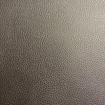 Faux Leather - 12 x 12 Sheet Pearlized Pewter