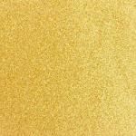 "Siser Sparkle HTV: 12"" x 5 Yard Roll - Gold Star"