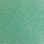 "Siser Sparkle HTV: 12"" x 5 Yard Roll - Green Leaf"
