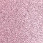 "Siser Sparkle HTV: 12"" x 5 Yard Roll - Perfect Pink"