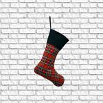 143VINYL Adds Christmas Stockings to Product Line