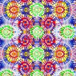 651Vinyl Adds Tie Dye Printed Pattern HTV to Product Line