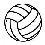 Free Download - Volleyball