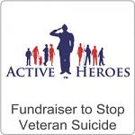 Fundraiser to End Veteran Suicide