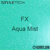 "StyleTech FX - Aqua Mist - 12"" x 12"""