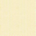 """Printed Pattern Vinyl - Bees Knees 12"""" x 12"""" Sheet"""