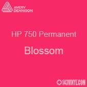 """Avery HP 750 - Blossom- 12"""" x 5 Foot"""